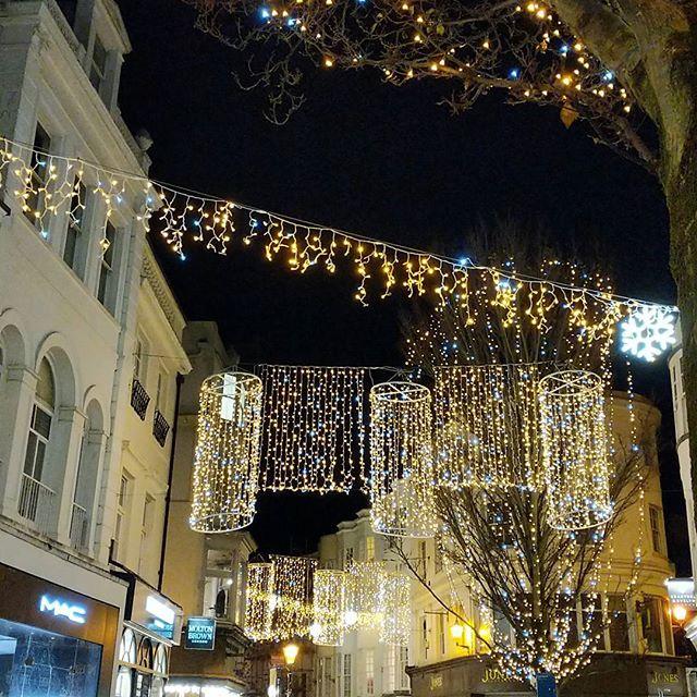 #christmaslights #pixel2 #teampixel #brighton_ig #brighon