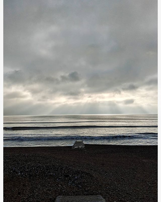#brighton_ig #westpiertrust #brightonbeach #pixel2