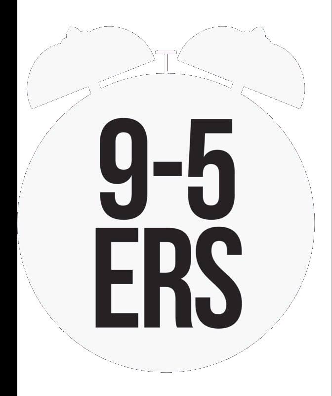9-5ers