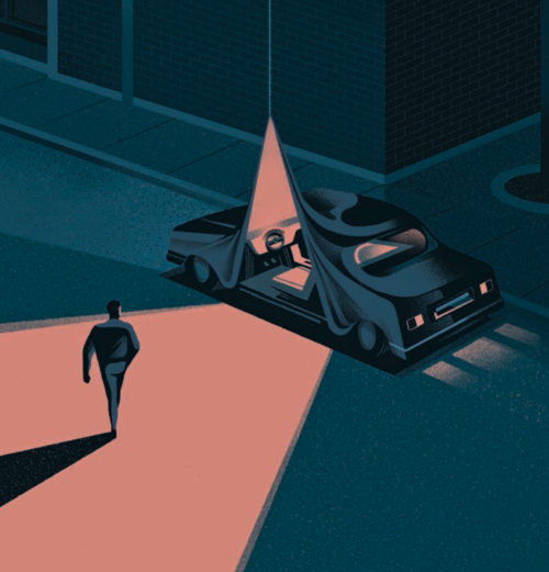 The Anti-Uber: An Upstart Tries a Bold New Strategy in the Ride Wars • The New Yorker