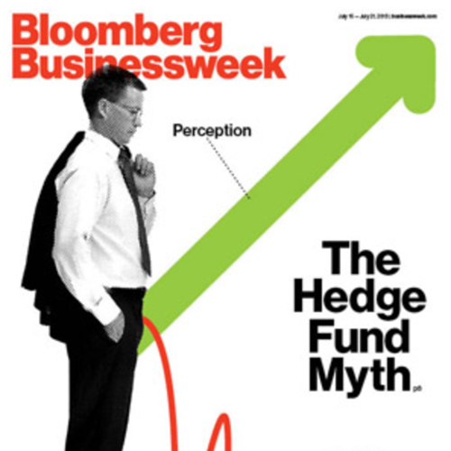 Are Hedge Funds' Glory Days Finally Over? •  Bloomberg Businessweek