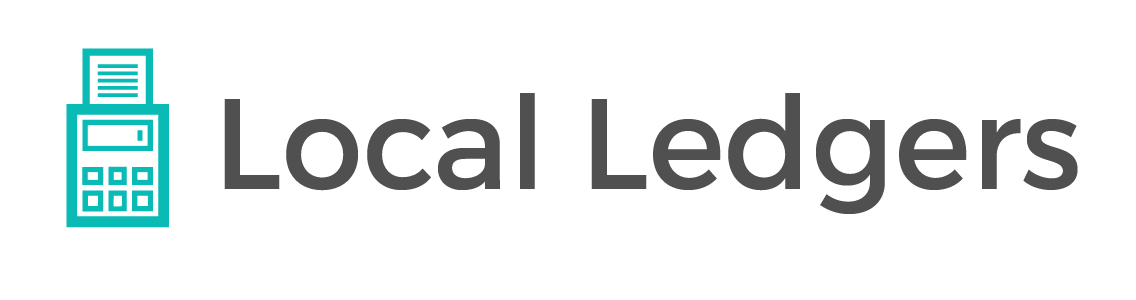 Local Ledgers | Small Business Accountant