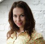 Raisa Andrzheychik, General Accounting Manager