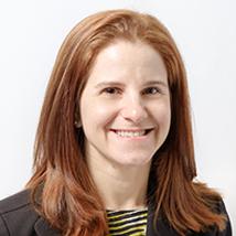 Lauren Medway, Vice President of Marketing