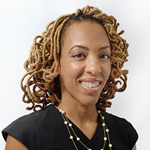 Danielle Small , Director of Nonprofit Advertising