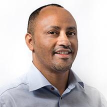 Samson A. Habteghiorgis, Senior Drupal Developer