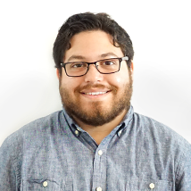 Shawn Lazerus , Senior Careers Development Associate