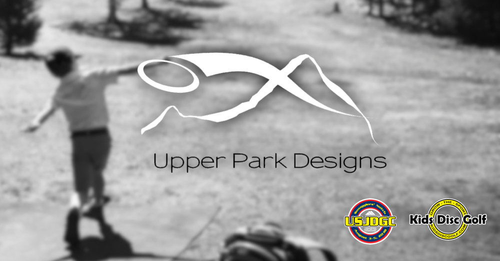 Upper Park Designs | Premier Level Partner