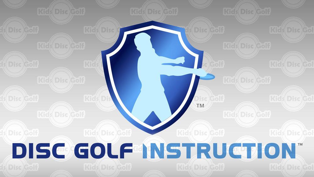 Disc Golf Instruction Partners With Kids Disc Golf Kids Disc Golf