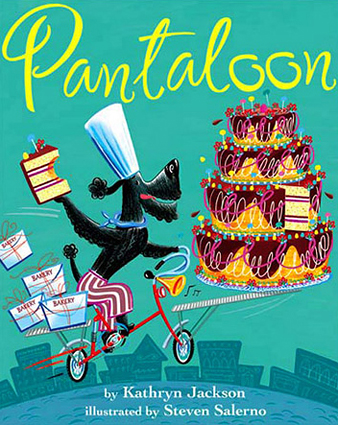 Pantaloon /2010 Golden Books -Random House