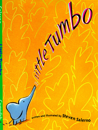 Little Tumbo/2003 Marshall Cavendish Children's Books