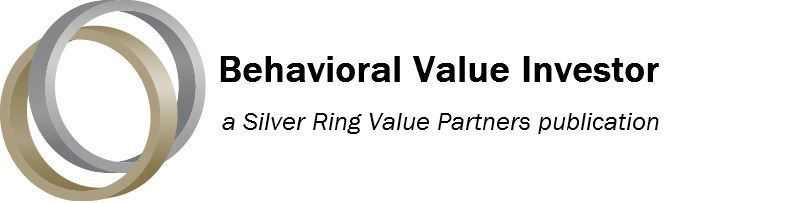 Behavioral Value Investor