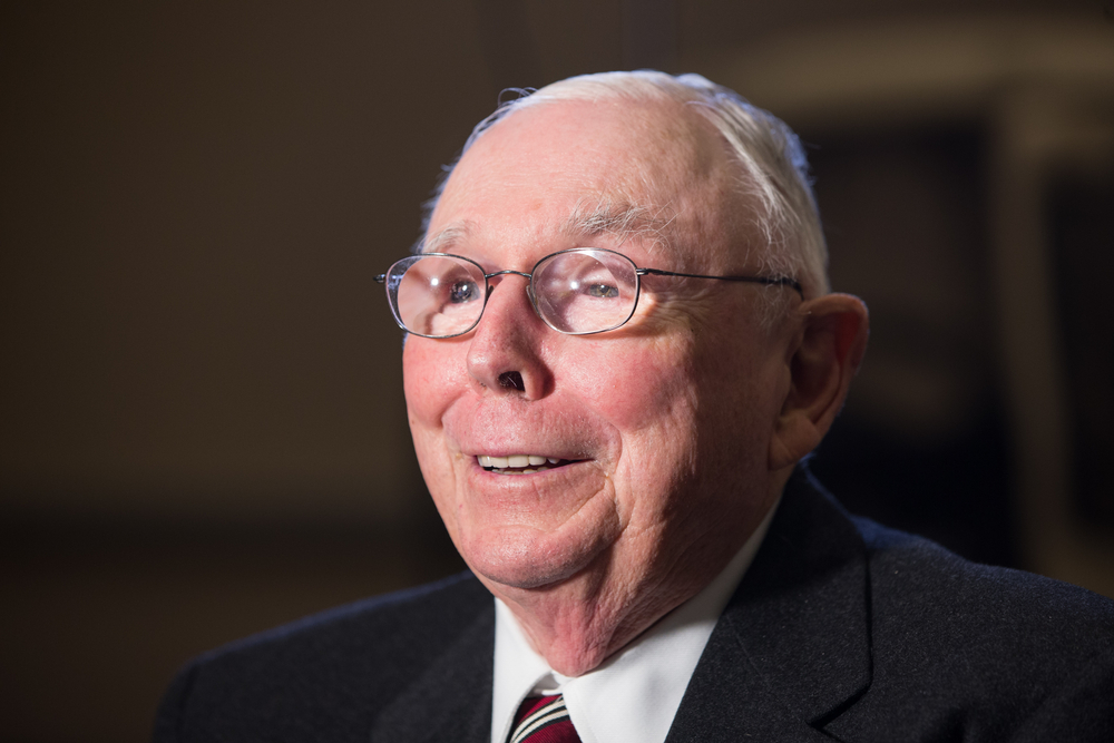 5 Insights from Charlie Munger's 2019 Daily Journal Annual Meeting ...