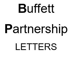 Buffett Partnership Letters by Warren Buffett