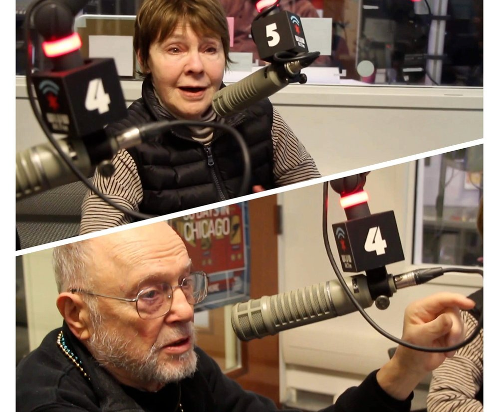 Marilyn Katz & Don Rose - Post-election conversations with Katz and Rose