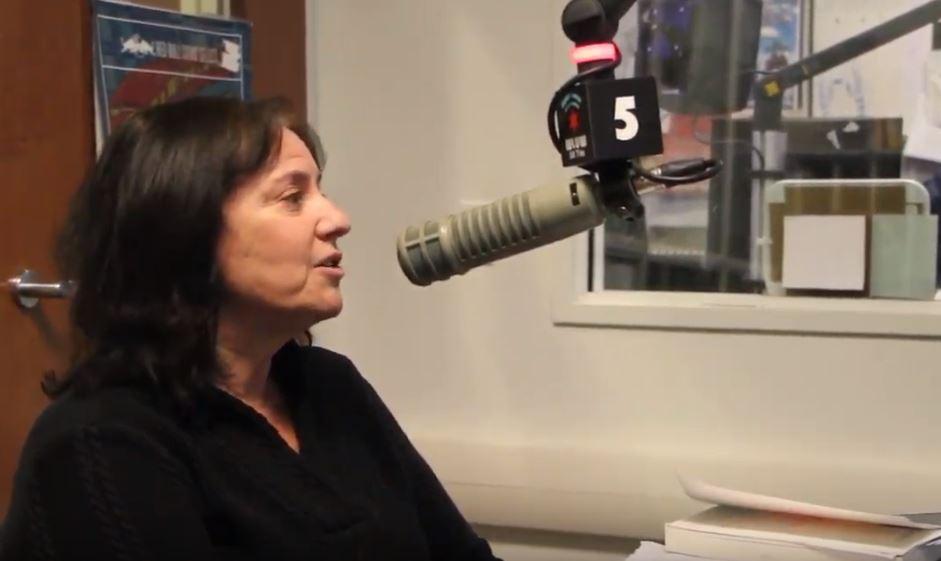 iris waichler - An interview with author Iris Waichler