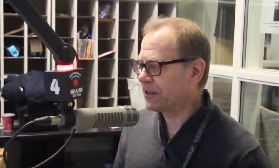 bob marovich - An interview with Bob Marovich, host of Gospel Memories