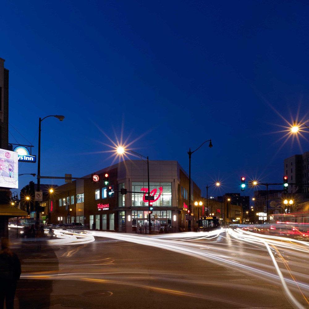 Walgreens - Hubbard Street Group