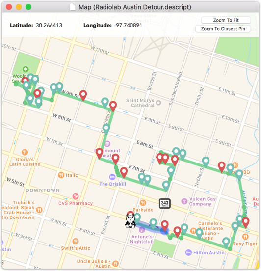 Detour Desktop Screenshot 6 (Map).png