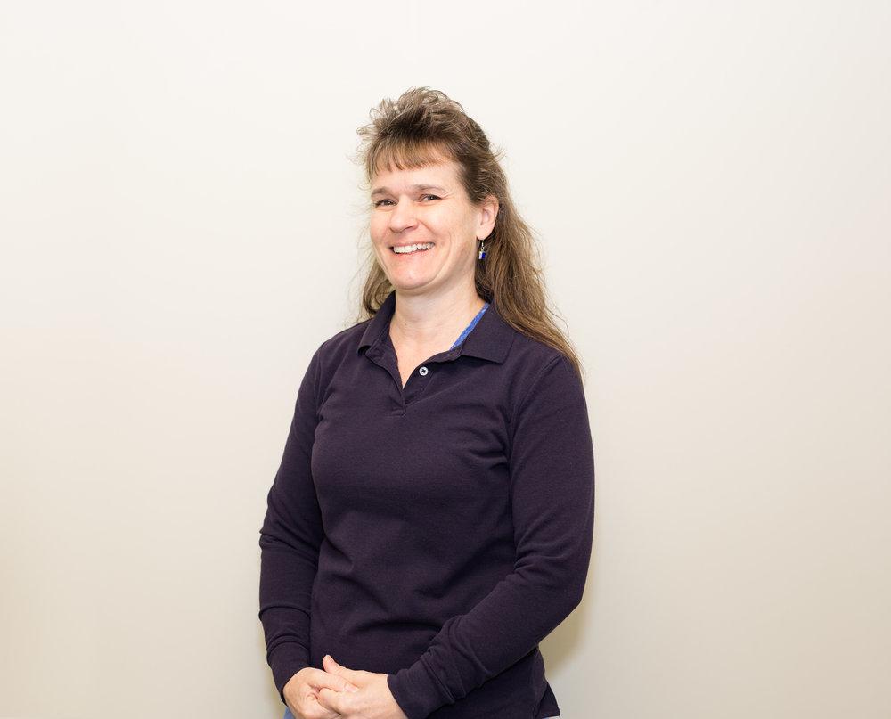 Patti - Hygienist