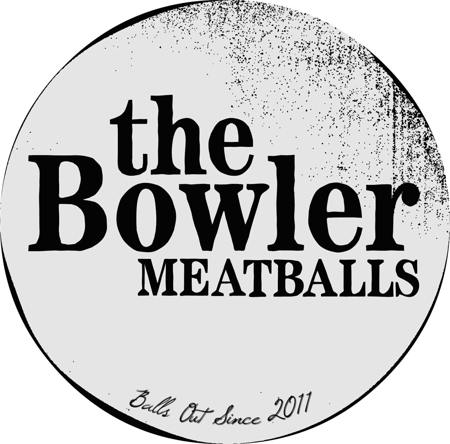 The Bowler Meatballs