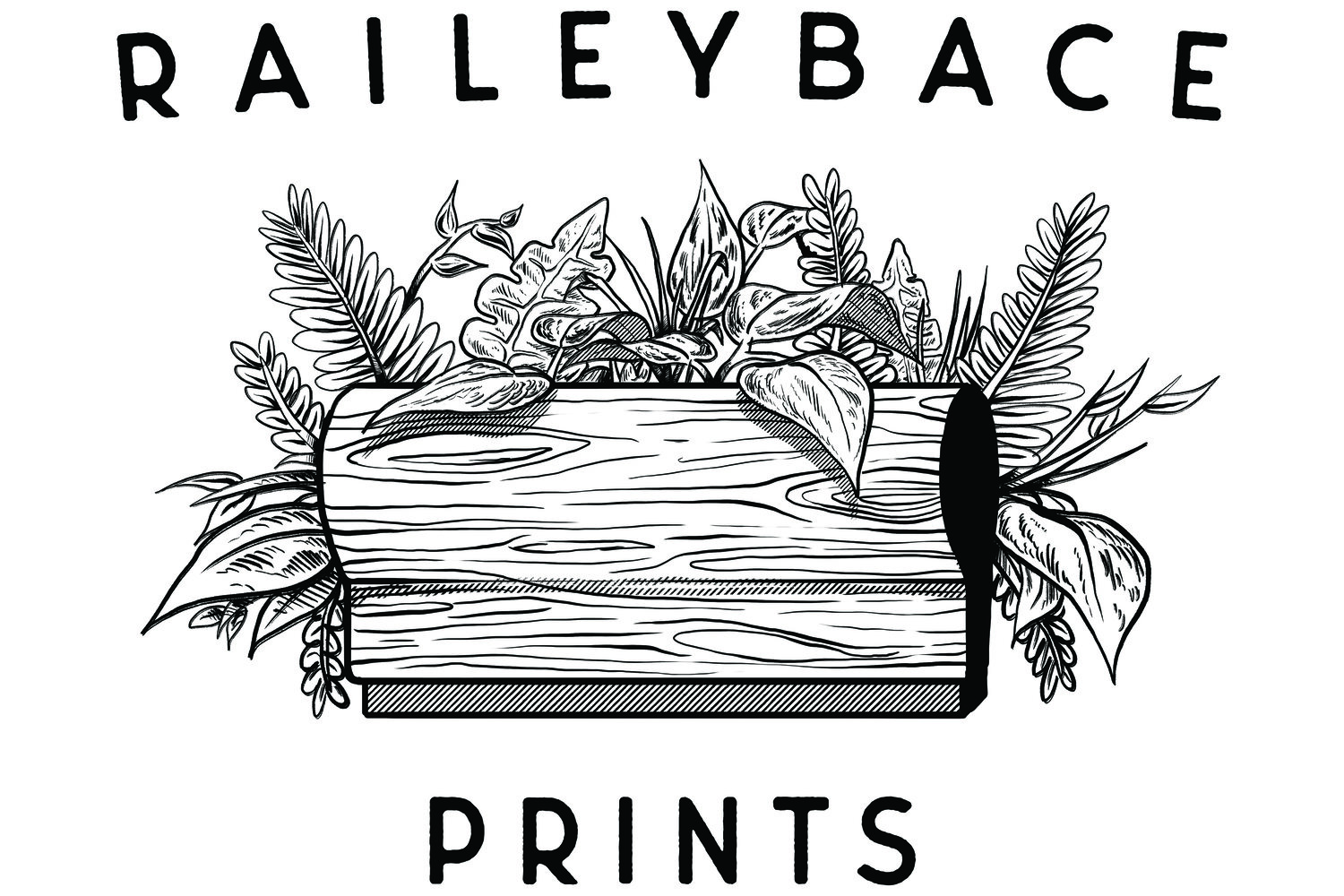 RaileyBacePrints
