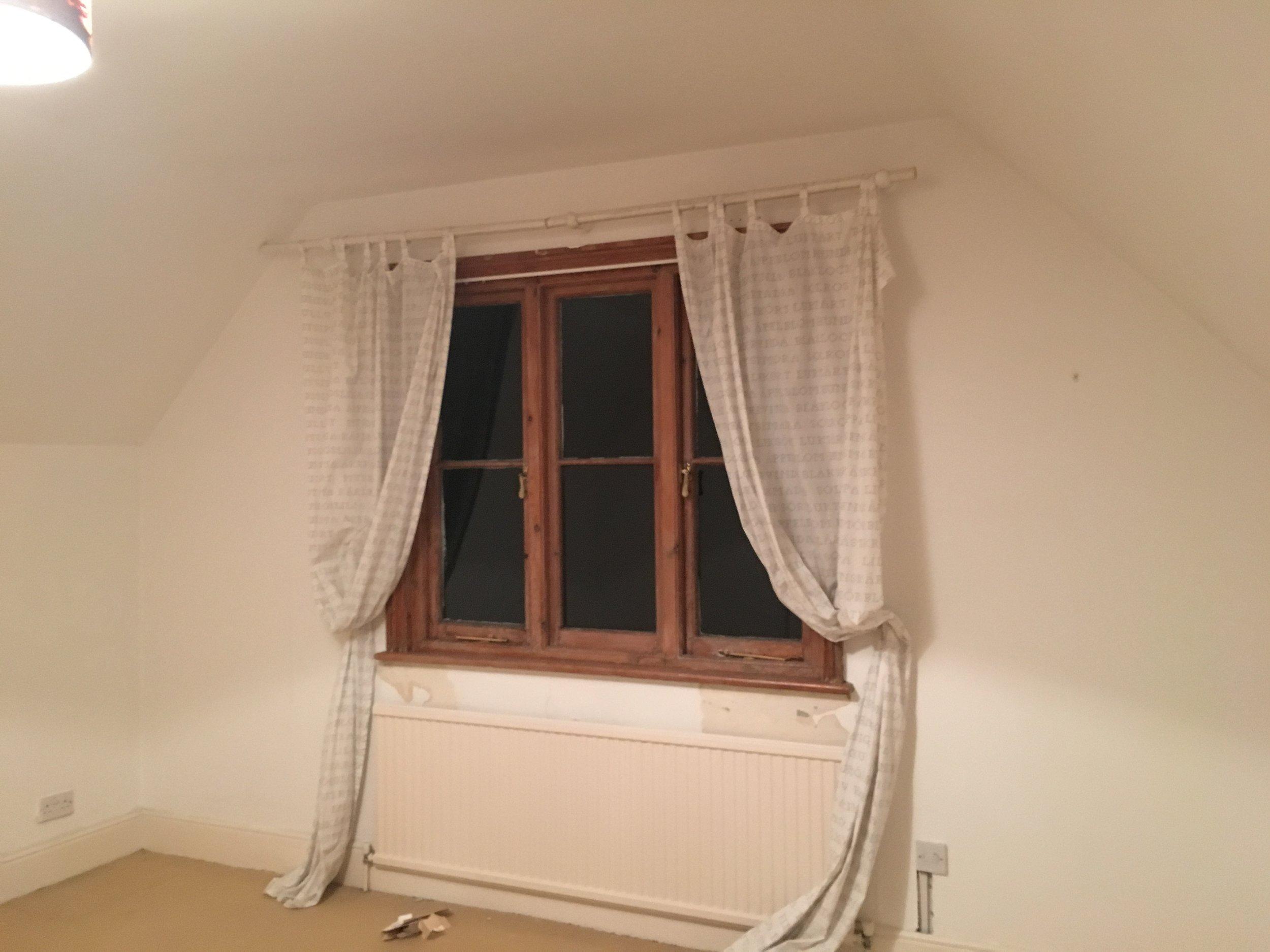 How To Design A Balanced Bedroom & How To Design A Balanced Bedroom \u2014 Cushion Fort