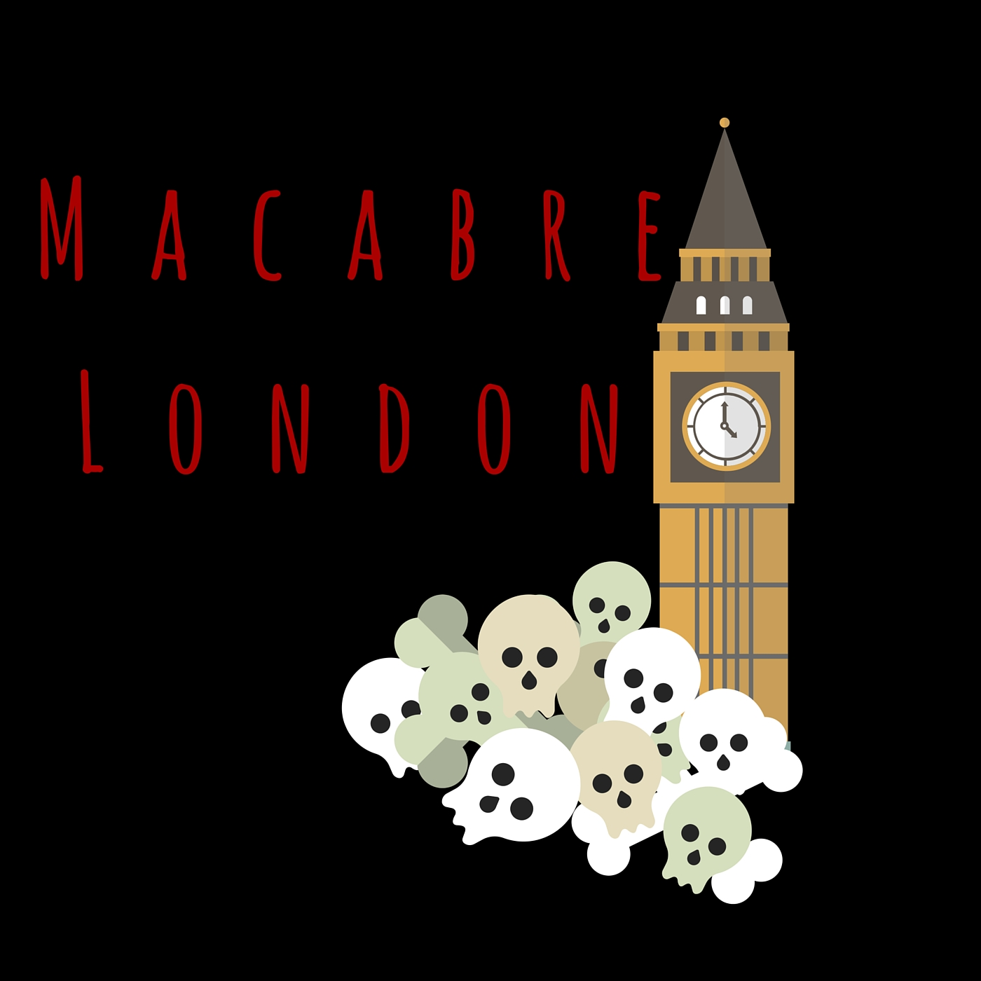 Macabre London