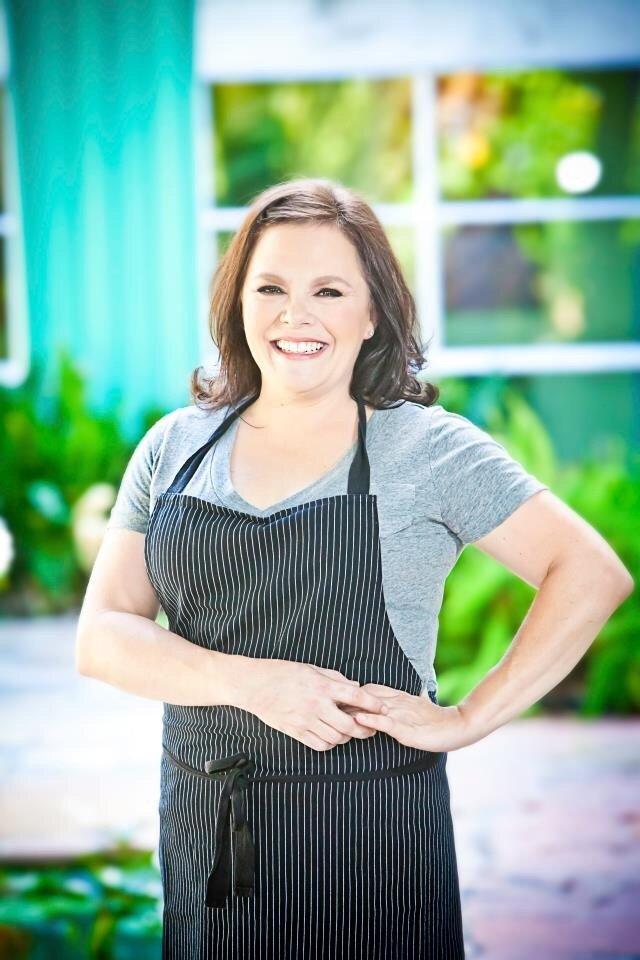 Rebecca Masson of Fluff Bake Bar