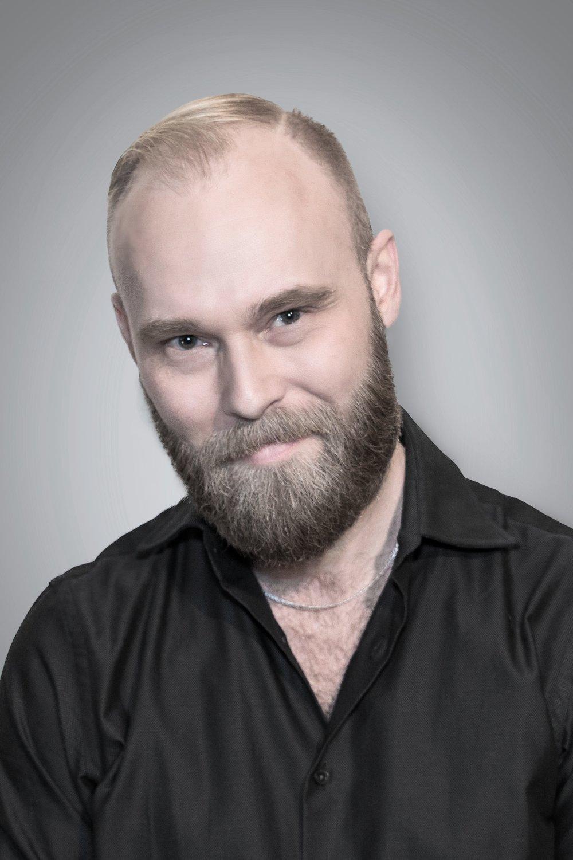 André Bengtson