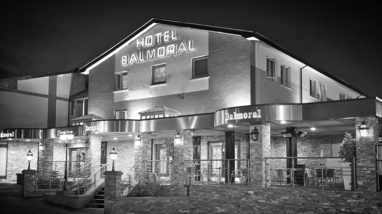Bamoral Hotel Home