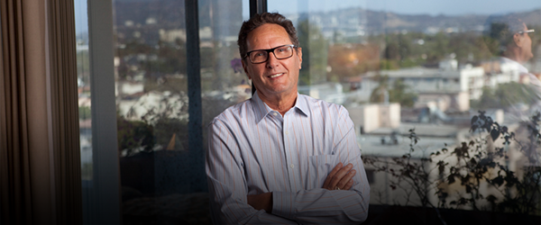 Larry Levi, MFT - Trauma Specialist