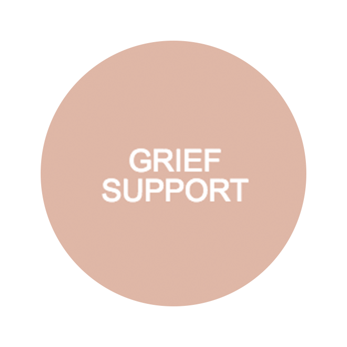 Grief support