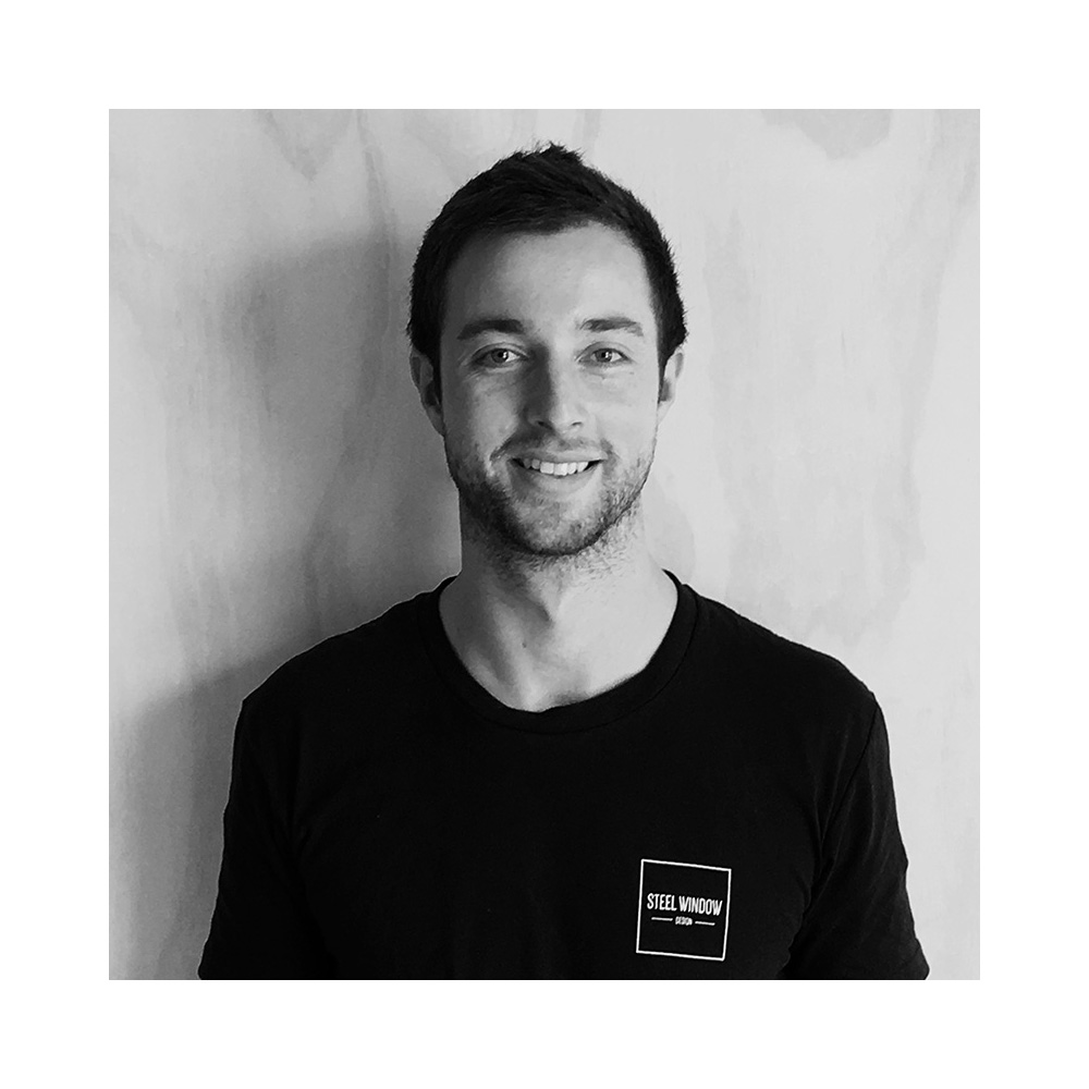 Daniel Stocks - Operations Manager    Daniel is a qualified shop fitter and cabinet maker, and has specialised in steel windows and doors for the past five years. He oversees the day to day operations of Steel Window Design including project and installation management.