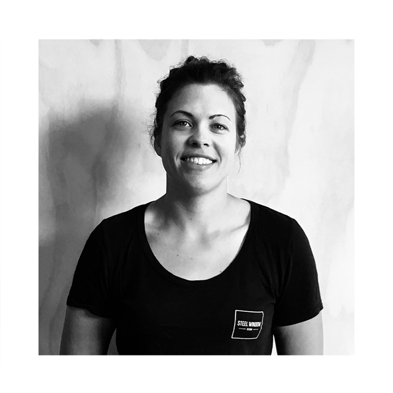 Megan - Operations Coordinator    Megan has spent several years working in building and furniture, and has extensive experience in operations and customer service. She holds a Bachelor of Business from Victoria University.