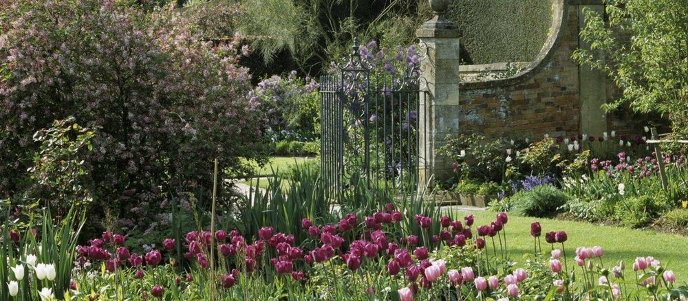 Hidcote Manor - Image Credit:Stephen Robson