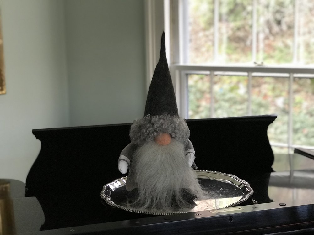 Tomte - available to buy at Eleish Van Breems in Westport, CT
