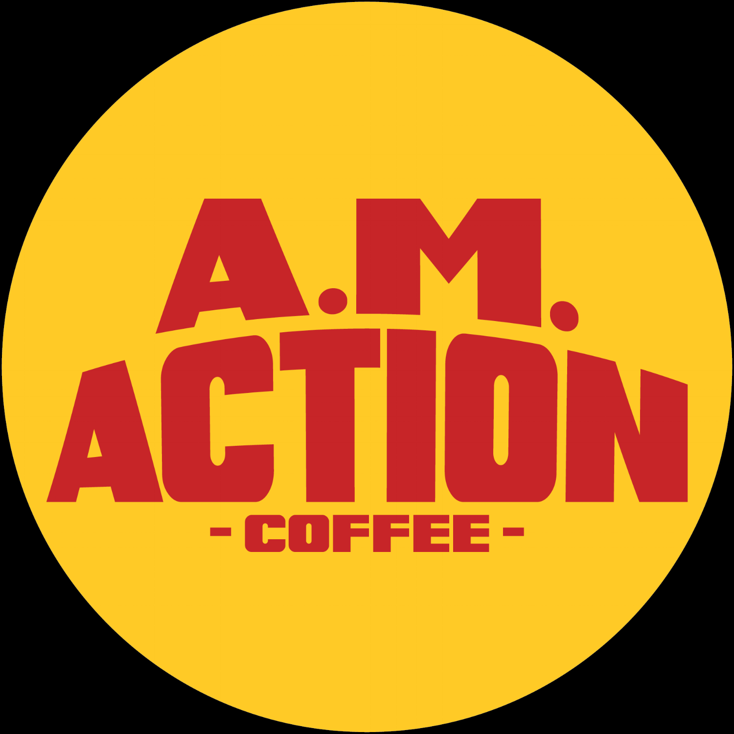 A.M. Action Coffee