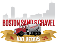 Boston Sand and Gravel