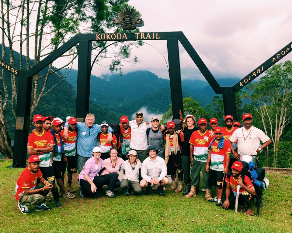 Ray Hadley: Project Kokoda