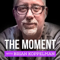 Tools to Grow: The Moment with Brian Koppelman