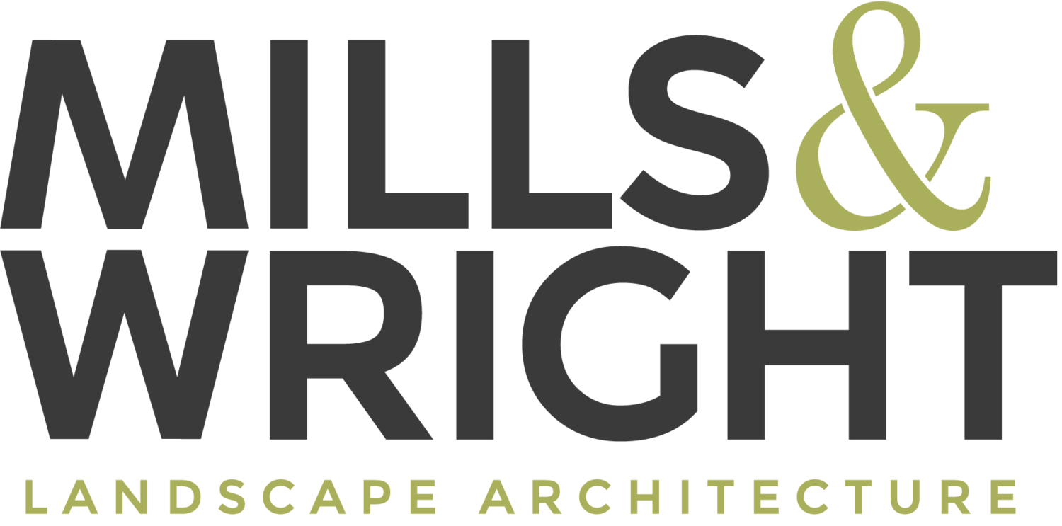 Mills & Wright Landscape Architecture Inc.