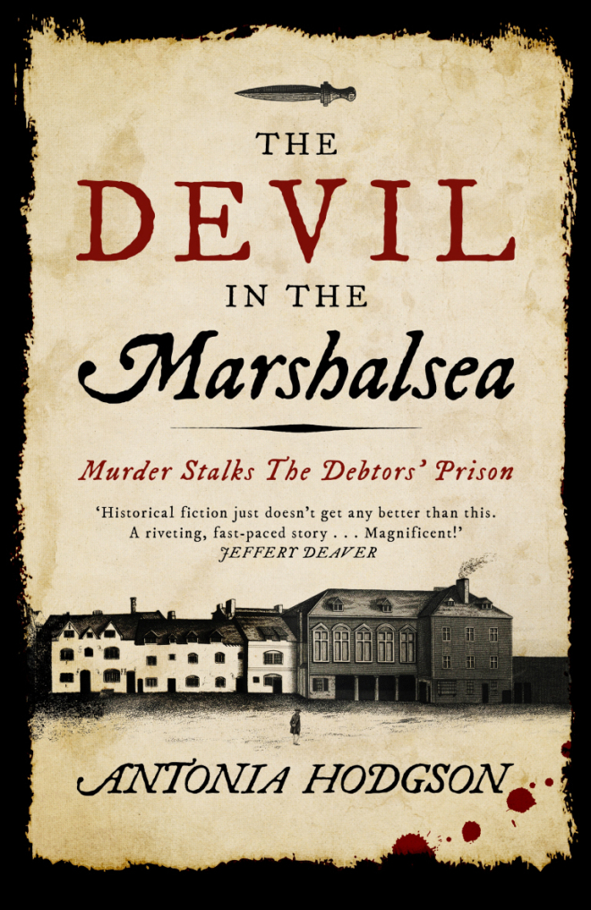 The-Devil-in-the-Marshalsea