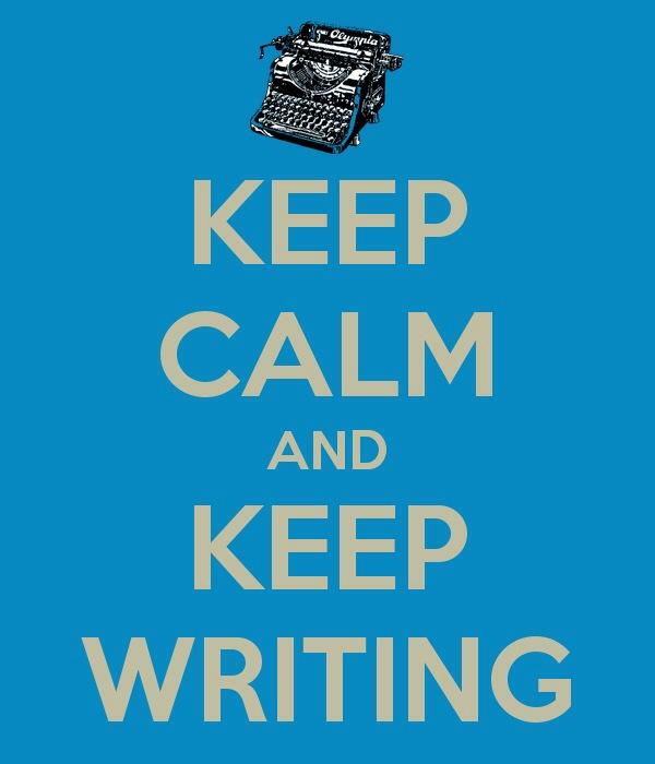 Image: Writer Unboxed