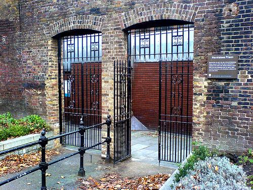 Marshalsea-gates-December2007