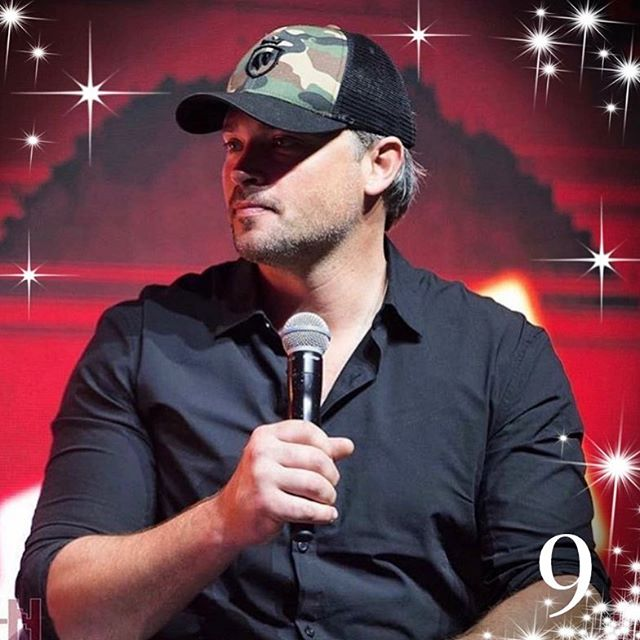 9th DAY OF CHRISTMAS ⭐️ CAMO Cavalry Cap on @tomwelling in São Paulo, Brazil ⭐️ (Xmas tip: We ship internationally)