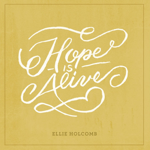 Resources Ellie Holcomb