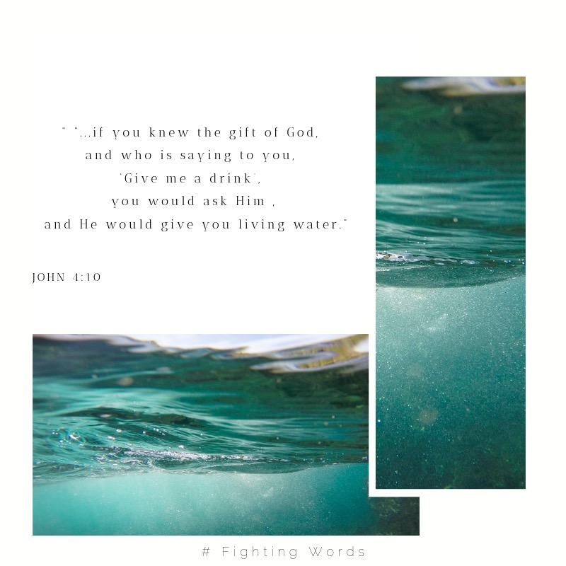 """"""" When I said, 'My foot is slipping,"""" your love, O Lord, supported me. When anxiety was great within me, your consolation brought joy to my soul."""".jpeg"""