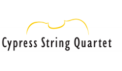 Cypress String Quartet-Music in Schools