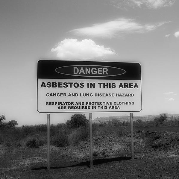 Asbestos In Australia
